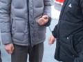 В Одессе задержали главаря