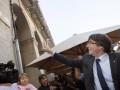 Пучдемон и соратники покинули Испанию - СМИ