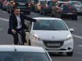 В Киеве появятся патрульные полицейские на велосипедах - Кличко