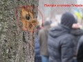 Троих активистов Майдана застрелили из гостиницы Украина - отчет СЕ