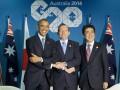 США, Австралия и Япония призвали справедливо расследовать крушение Боинга