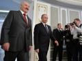 Лукашенко: Интеграция Минска и Москвы продолжается