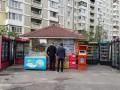 Расширение по-киевски: в столице обнаружили МАФ с 11 холодильниками