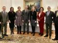 Катастрофа МАУ: Рябошапка встретился с послами G7