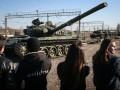 Россия скрывает форсированную милитаризацию приграничных районов - Минобороны