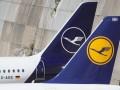 Еврокомиссия утвердила финпомощь Lufthansa