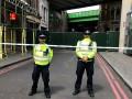 В Лондоне полиция взорвала автомобиль возле посольства США