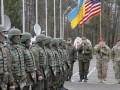 В Украине запланировали шесть учений с военными НАТО