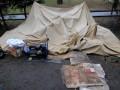 Власти Львовской области договорились с чернобыльцами о демонтаже палаточного городка
