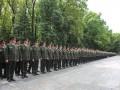 """""""Офицеры, россияне!"""": Известно, кто включил Газманова на выпуске нацгвардейцев"""