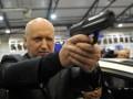 Турчинов назвал преимущества украинского оружия и техники