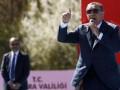 Эрдоган призвал турок в Европе дать ответ