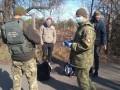 Экстремалы хотели переждать карантин в Чернобыльской зоне: Их задержали