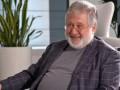 Коломойский заявил, что обсуждал с Зеленским дефолт