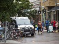 В Финляндии мужчина с ножом напал на прохожих