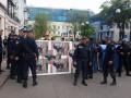События в Одессе: милицию обвинили в бездействии