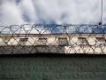 В Херсонской области заключенный поджег сокамерника