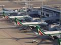 Италия закрылась от туристов