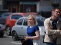 На Майдане задержали российских журналистов