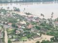 На борьбу с наводнениями выделили 700 млн грн