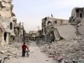 Сирийские войска отбили у повстанцев пригород Алеппо