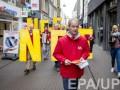 В Нидерландах огласят официальные результаты референдума