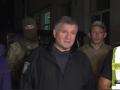 Кривош сдался сам, у него были сообщники - Аваков