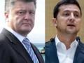 Каждый второй украинец считает, что Зеленский эффективнее Порошенко