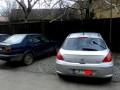 В Закарпатской области разбили 9 машин с венгерскими номерами