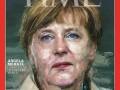 Time признал Ангелу Меркель