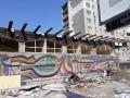 Во Львове застройщик уничтожил мозаику: Штраф - более 90 тыс. гривен