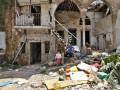 Международные доноры собрали 253 млн евро помощи Бейруту
