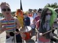 Посольство США сожалеет из-за запрета Марша равенства в Одессе