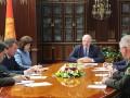 Лукашенко прокомментировал задержание россиян