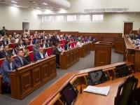 Киевсовет принял решение, которое предупредило коллапс столичного метро