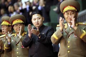 Ким Чен Ун готов нанести удар по Южной Корее