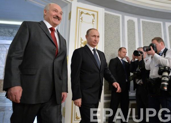 Лукашенко обозначил хрупкость достижений Союзного государства