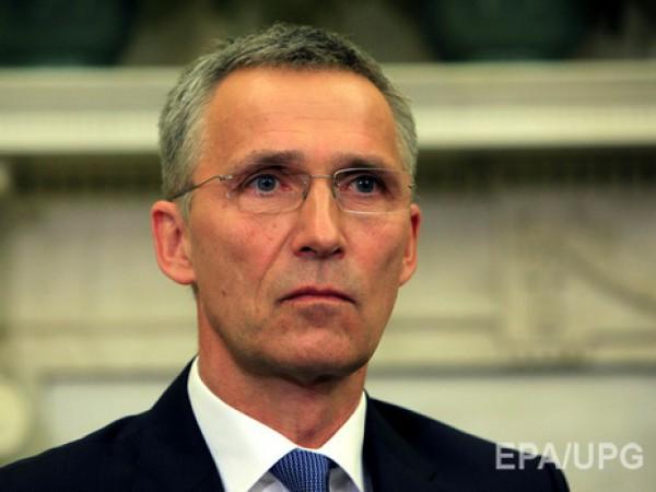 РФ проводила имитацию ядерной атаки наШвецию— НАТО