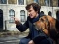 Шерлок стал самым популярным персонажем ВВС