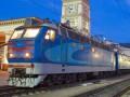Укрзализныця пустила два дополнительных поезда к морю