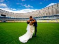 Свадьба на НСК Олимпийский: Торжество обойдется, как два Ланоса