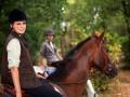 Выходные на коне: сколько стоит поездить верхом