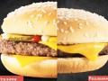 Обман зрения: Как McDonald's наводит красоту на чизбургеры