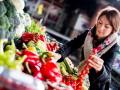 Оборот розничной торговли Украины вырос