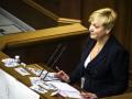 Валерия Гонтарева будет поднимать экономику Туниса – СМИ