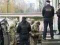 Украинских моряков вывозят из СИЗО Симферополя - Чийгоз