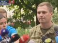 Экс-боец роты Торнадо частично признал свою вину - прокурор