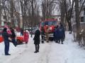 В Одессе от взрыва бытового газа пострадали две женщины