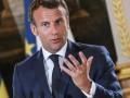 Макрон против полного выхода РФ из Совета Европы