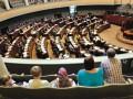 В парламенте Финляндии хотят отменить корпоративы из-за выходок депутатов
